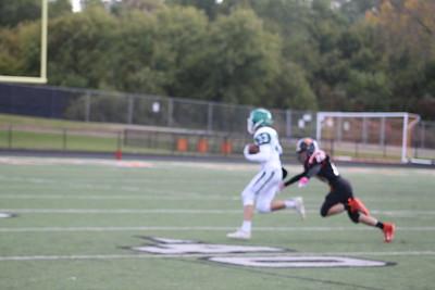 Game 08-Northville