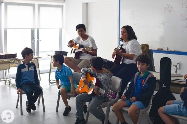 Campo Musicasa Verão 2018