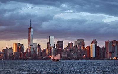 20150515 New York