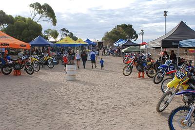 2010 SummerCross at Coastal Park 20.02.2010