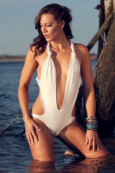 Shelly Chic Beach Wear