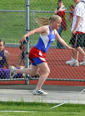 2006 Big 9 JV Championships @ Richland