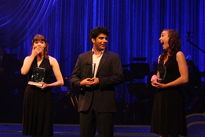 The 2010 National High School Musical Theatre Awards
