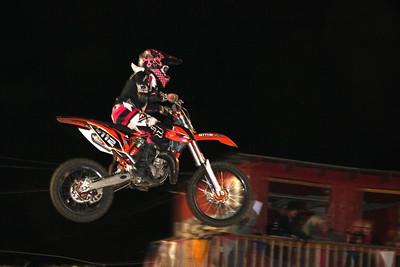 90-250cc Girls & 125cc 2-stroke Am & 85cc classes - Moto 8