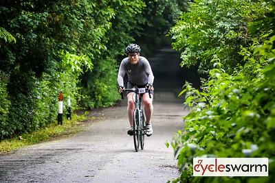 Cycle Swarm Norwich 2021
