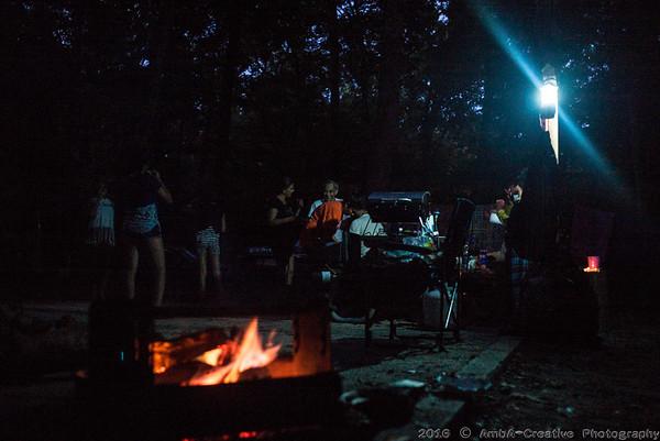 2016 Camping @ Tuckahoe