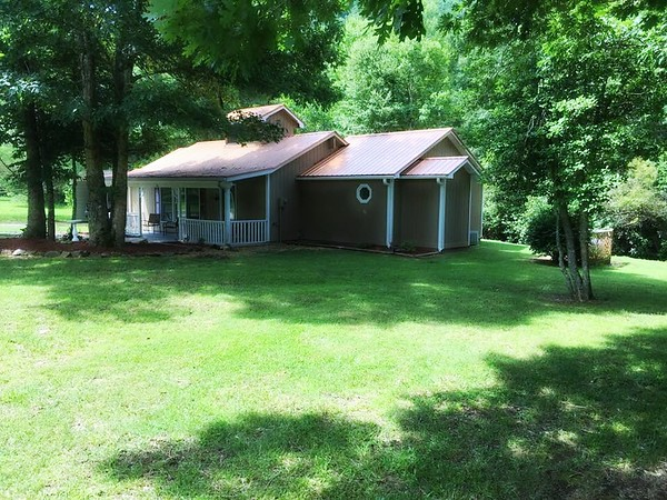 56 DEER RUN ROAD ROBBINSVILLE NC