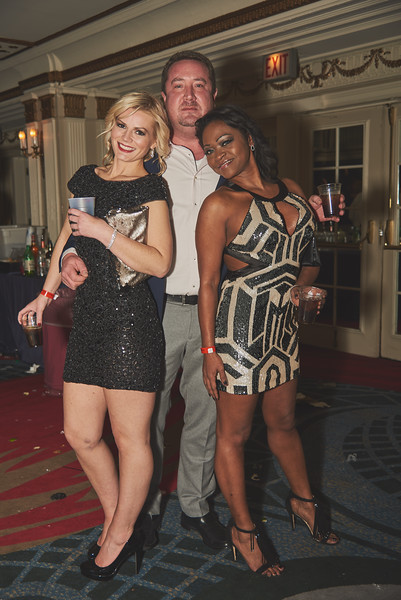 New Year's Eve Party - The Drake Hotel 2018 - Chicago Scene (708).jpg