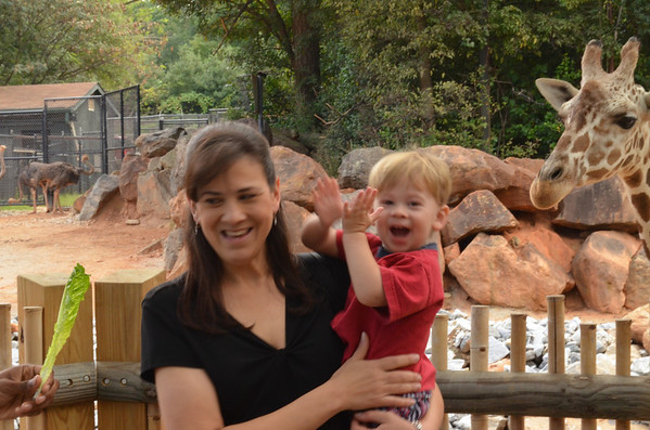 09-14 - Atlanta Zoo - Atlanta, GA