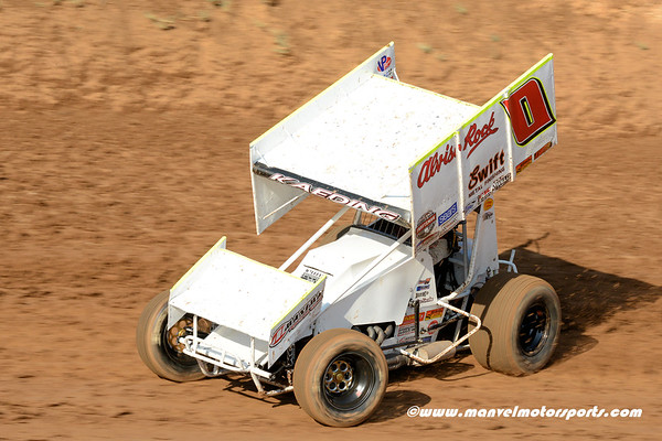 Placerville Speedway 30 July 2016