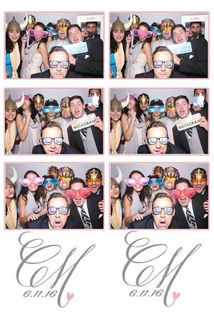 Courtney & Matt's Wedding