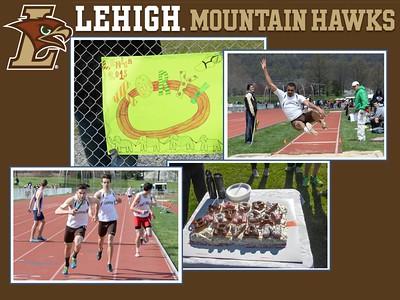 2015 Lehigh Games