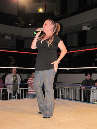 "New England Championship Wrestling ""Knight Of Champions"", Night 1  November 27, 2009"