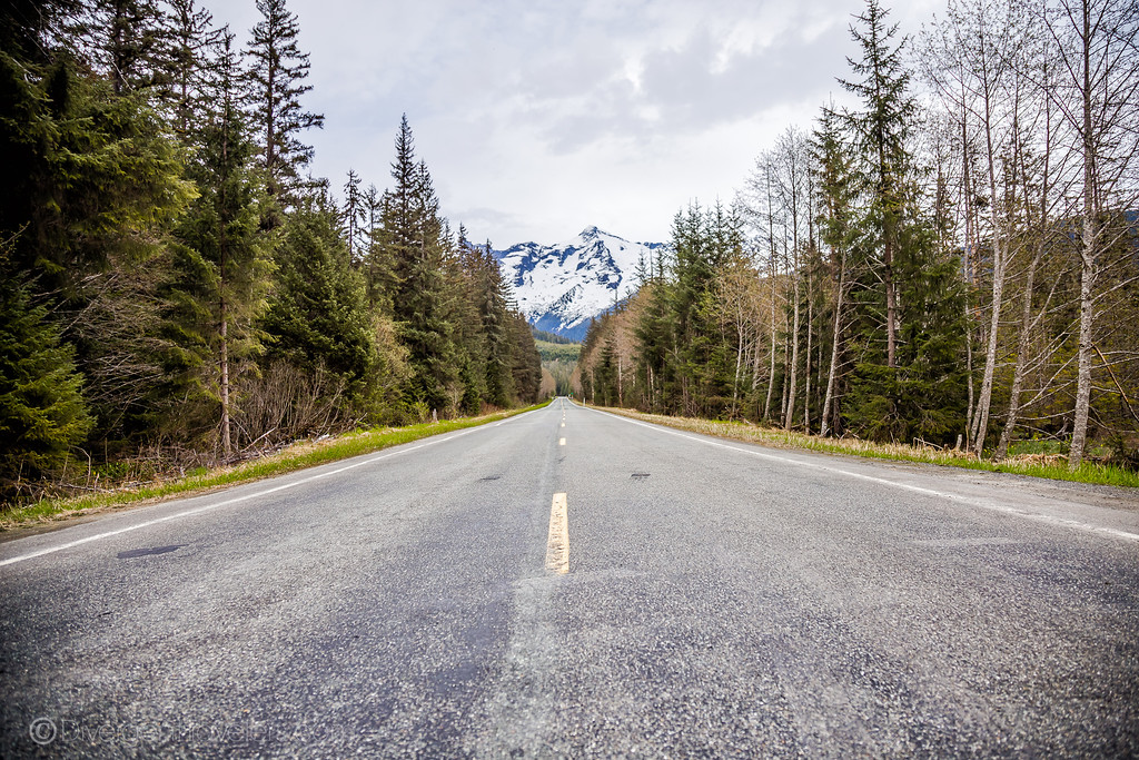 Ultimate Alaska Road Trip Guide (How to get to Alaska)