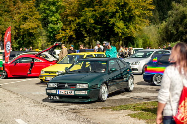 Wörthersee Reloaded 2016