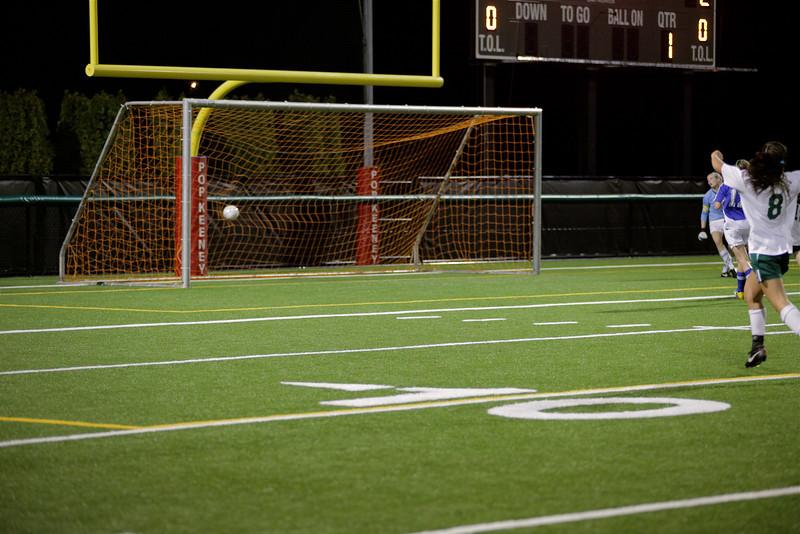 Julianne Smith's Goal