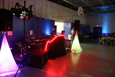 DJ Bull Roast Events - Fundraisers