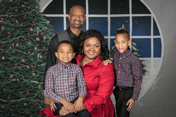 Beatrice Family