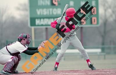 Cornell Men's Baseball