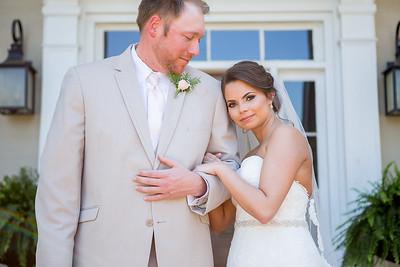 Brett & Morgan | Married