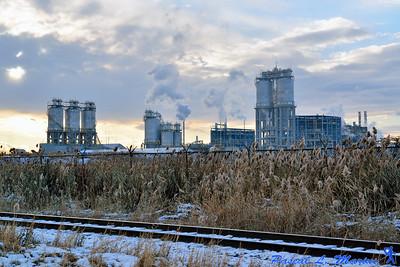 Petro-chimie