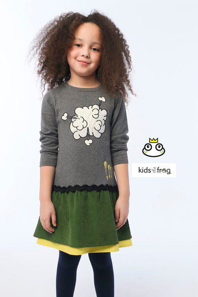 KIDS the Frog_Cute Kid_Autumn Winter 14/15 © photo: www.WaiNg.com