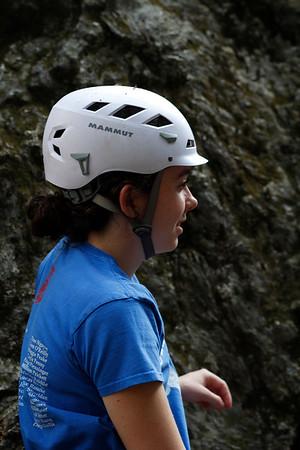 Rock Climbing at Rumney Cliffs | May 4