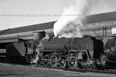 92070-92086 Built 1956 Crewe