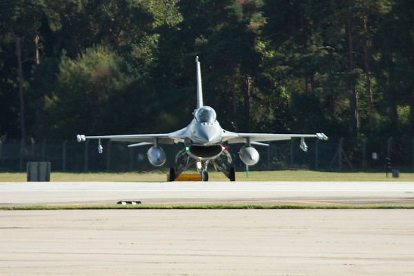RAF Lakenheath : 3rd October