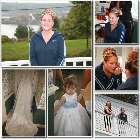 Amanda & Jason wedding album
