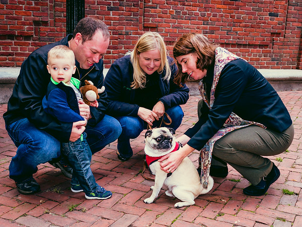 2015-10 | Blessing of the Animals