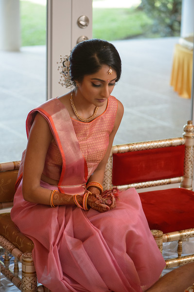 Amy and Roshan Wedding - Day 2