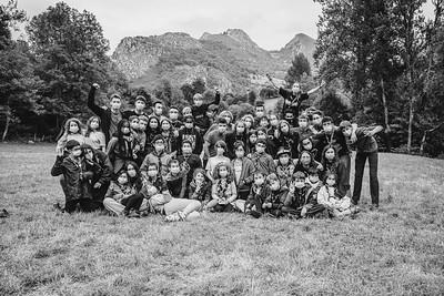 Camp 2021 Asturias