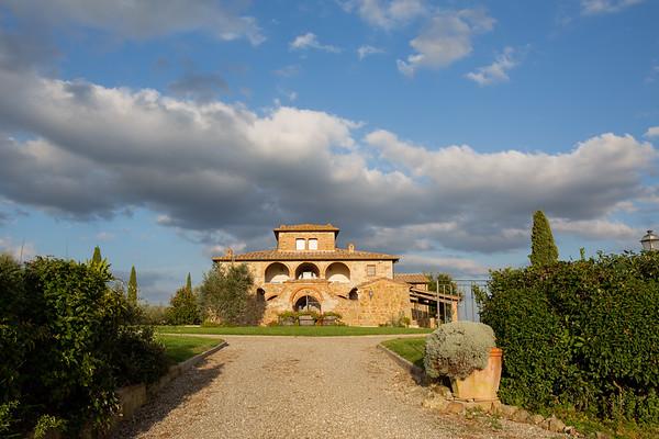 La Casa Tuscany