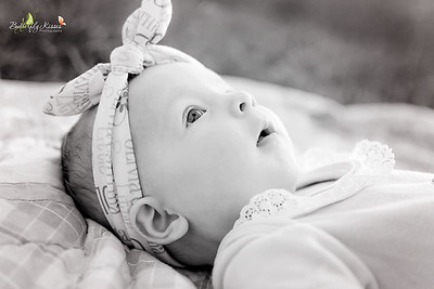 Olivia l 3 Months