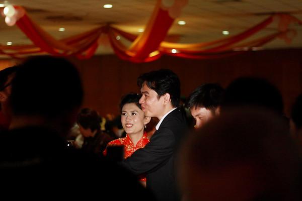 Zhi Qiang & Xiao Jing Wedding