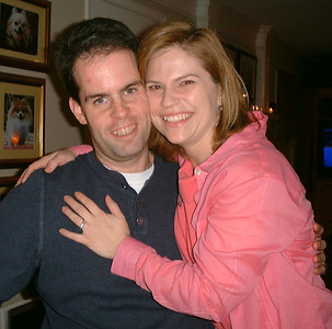 Joey & Cindy Engagement