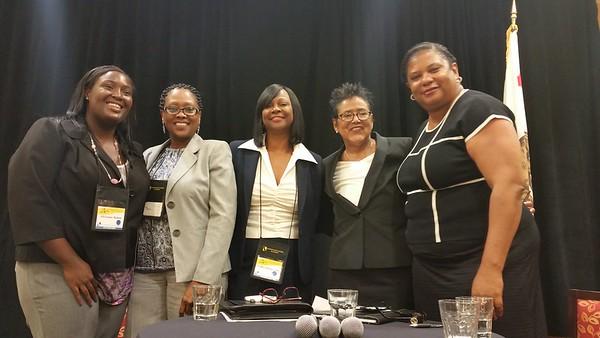 Women's Symposium & Ron Brown Business & Economic Summit