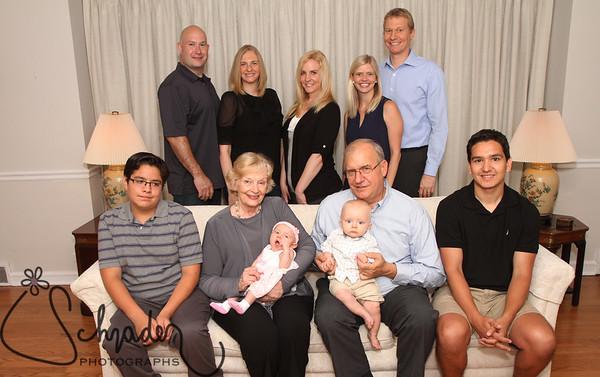 Friesl Family