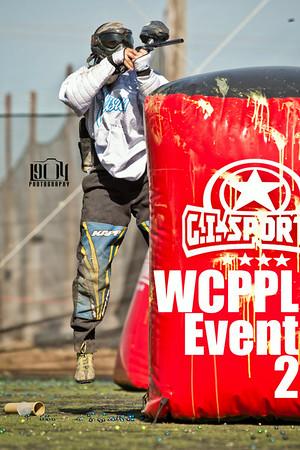 WCPPL Event 2
