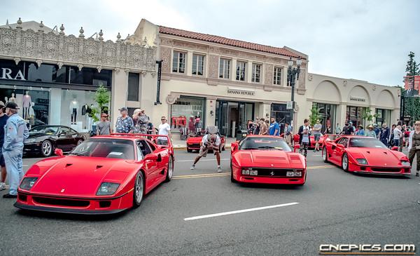 Concorso Ferrari 2016