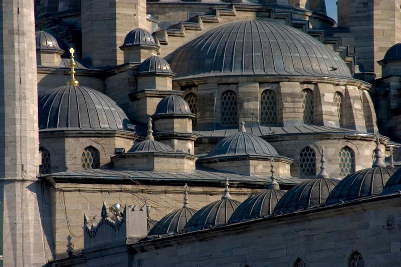 Mosque detail