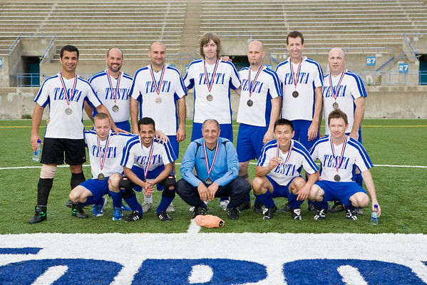 Testa Soccer Team 2008