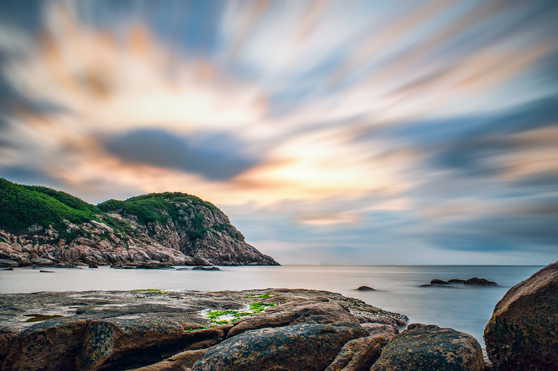 Best Hong Kong Photography Spots - Shek O
