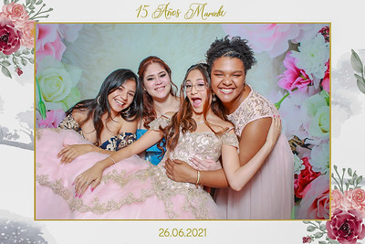 Photo Party - 15 Años Mariela Ambito