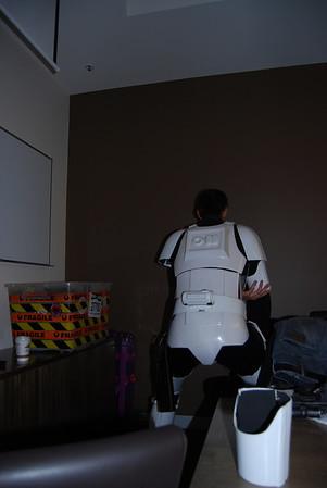 Gametraders Northland Opening 2008