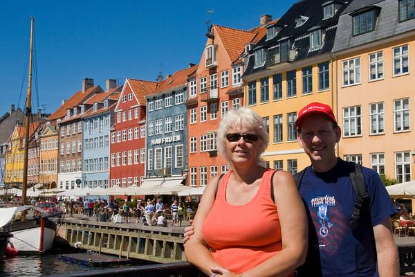 Copenhagen, 2008