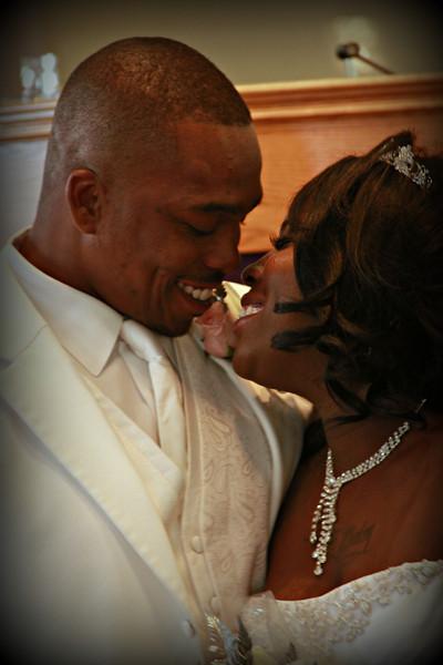 Reggie & Azizi  {Wedding} 4.27.13