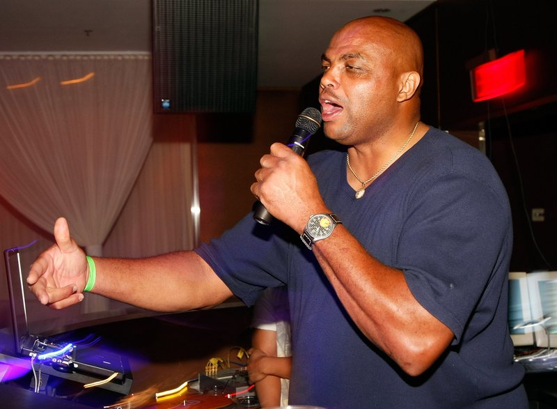 """. <p>3. (tie) CHARLES BARKLEY & MICHAEL WILBON <p>For some people, the N-word is still AOK. For the rest of us, it�s unspeakable. (unranked) <p><b><a href=\'http://espn.go.com/espn/story/_/id/9980883/whitlock-using-n-word\' target=\""""_blank\""""> HUH?</a></b> <p>    (Ethan Miller/Getty Images)"""
