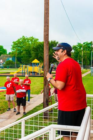 Finch Field Day 2014